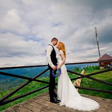 Wedding photographer Vladislav Kucherenko (VladHorror). Photo of 21.06.2016