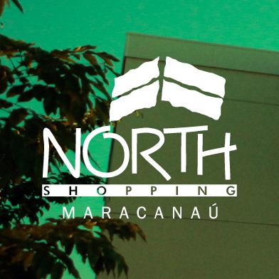 North Shopping Maracanaú - MUNDO VERDE. 40832fa90dbdb