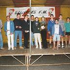 Raid Kayak Aventure 1999