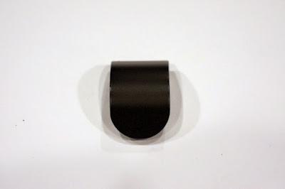 裝潢五金 品名:PK459-取手 規格:單孔(20m/m) 顏色:鐵黑 玖品五金