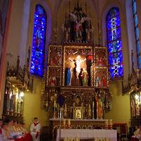28.03.2013 - Liturgia Wielkiego Czwartku
