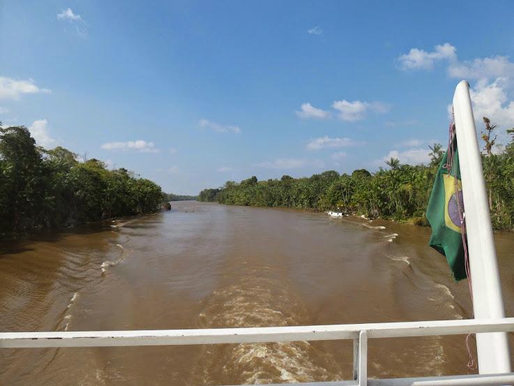 Brasil - Rota das Fronteiras  / Uma Saga pela Amazônia - Página 2 20140920_150435