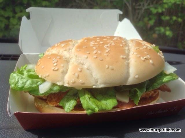 Hot & Spicy Buffalo BBQ Chicken