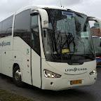 Scania Irizar van Lioncars