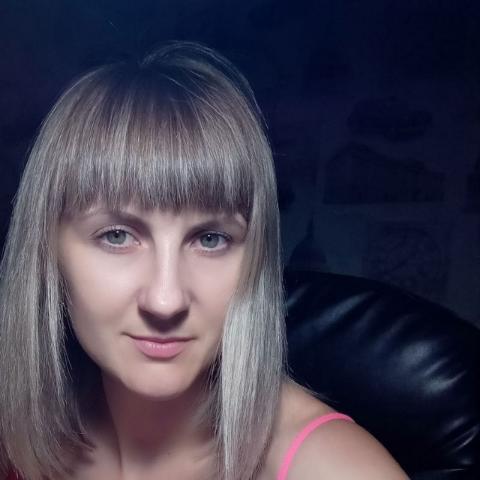 Юлия Кукочка