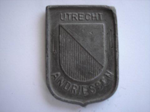 Naam: AndriessenPlaats: UtrechtJaartal: 1950