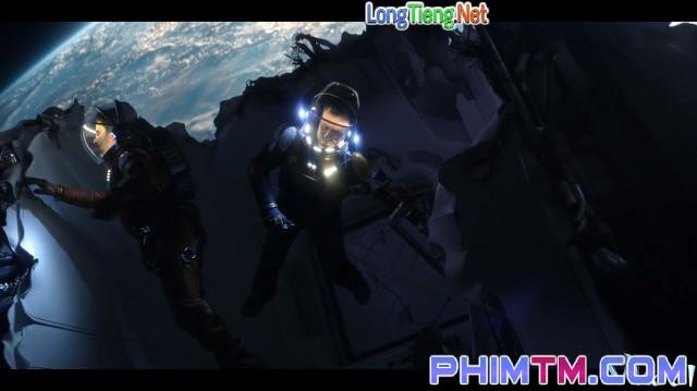 Xem Phim Lạc Ngoài Không Gian 1 - Lost In Space Season 1 - phimtm.com - Ảnh 4
