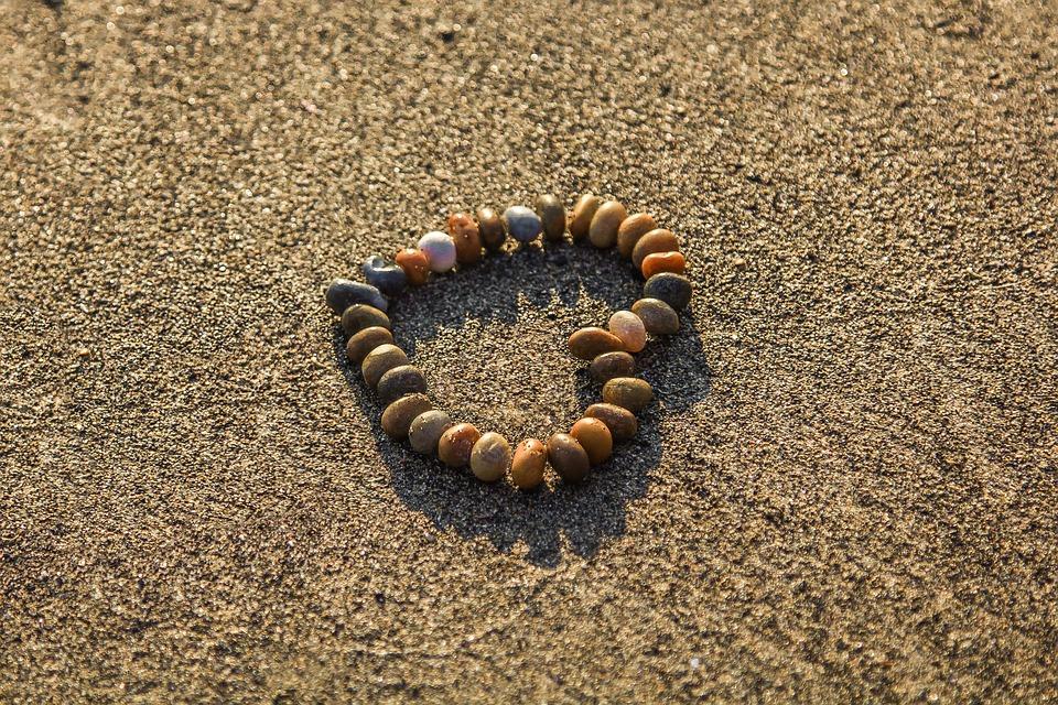 Trái tim sỏi đá
