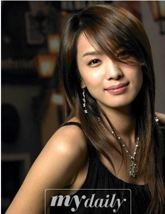 Park Jung-ah Korea Actor