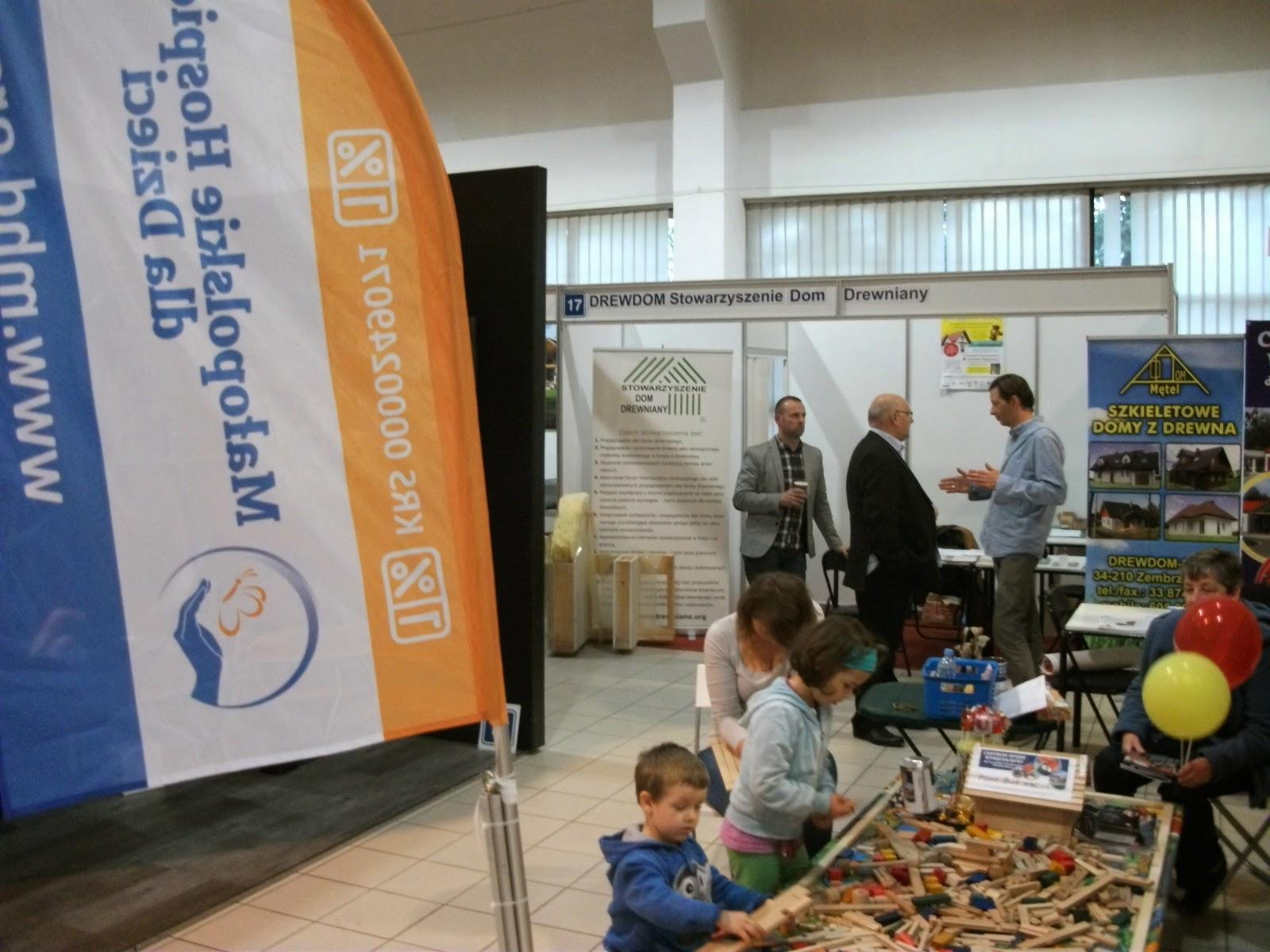 II aukcja charytatywna Budujemy Radość Dzieciom 2014