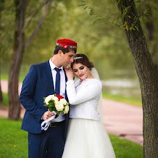 Wedding photographer Irina Sukacheva (irinasukacheva1). Photo of 28.11.2016