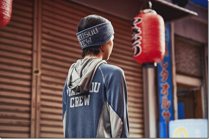 NikeLab_Gyakusou4