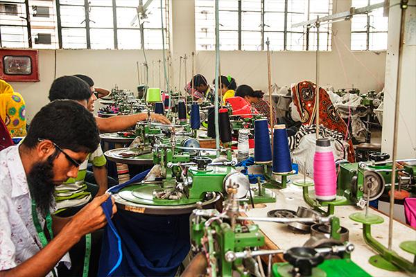 Readymade Garments Sector