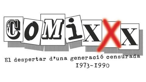 exposicio Comixxx