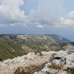 Auf dem höchstem Berg der Insel Brac, dem 778m hohenVidova Gora