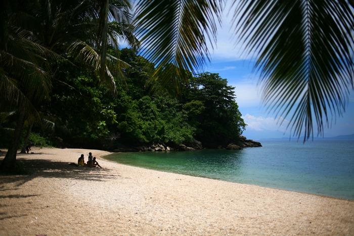 Puerto Galera Secret Beach