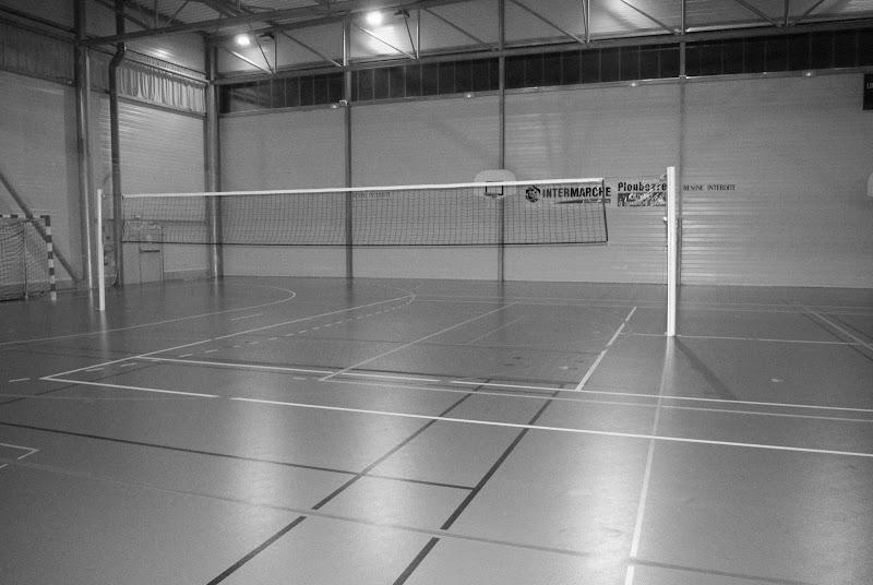 Filet Volley-ball N&B ASP22