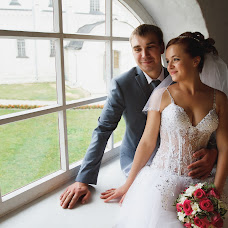 Wedding photographer Kseniya Sockova (Ksuushkin). Photo of 23.06.2015