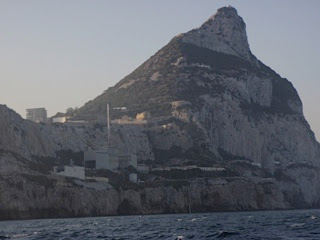 Yacht Delivery Gibraltar
