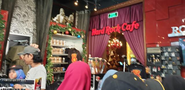HARD ROCK CAFE HO CHI MINH
