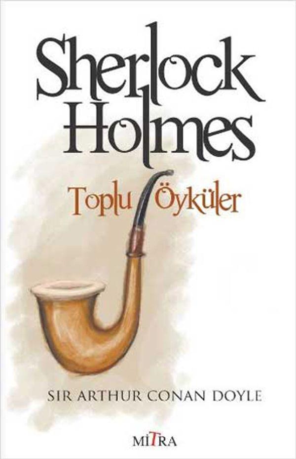 Sherlock Holmes- Toplu Öyküler  Pdf