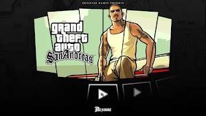 تحميل لعبة GTA SA Lite للأندرويد apk+obb