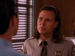 Deputy Hawk, Medicine Man | 25YL