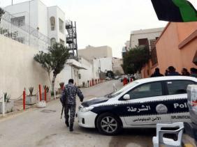 Deux Italiens enlevés dans le sud de la Libye