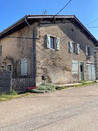 maison à Corveissiat (01)