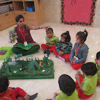 INTRODUCTION TO CAT FOR NURSERY AT WITTY WORLD (22.11.2016)