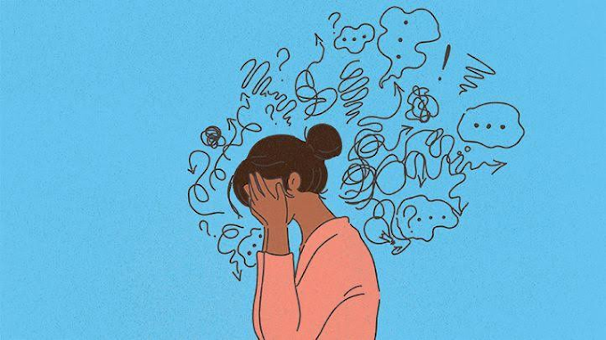 What is depression? : THE SCIENTIFIC GUY