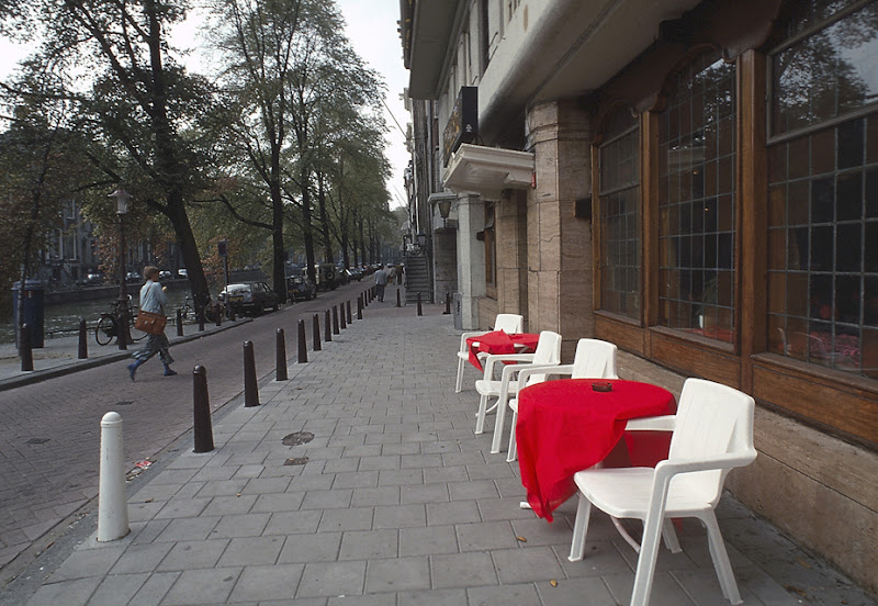 Amsterdam - 7