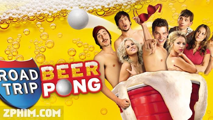 Ảnh trong phim Chuyến Đi Đường 2 - Road Trip: Beer Pong 1