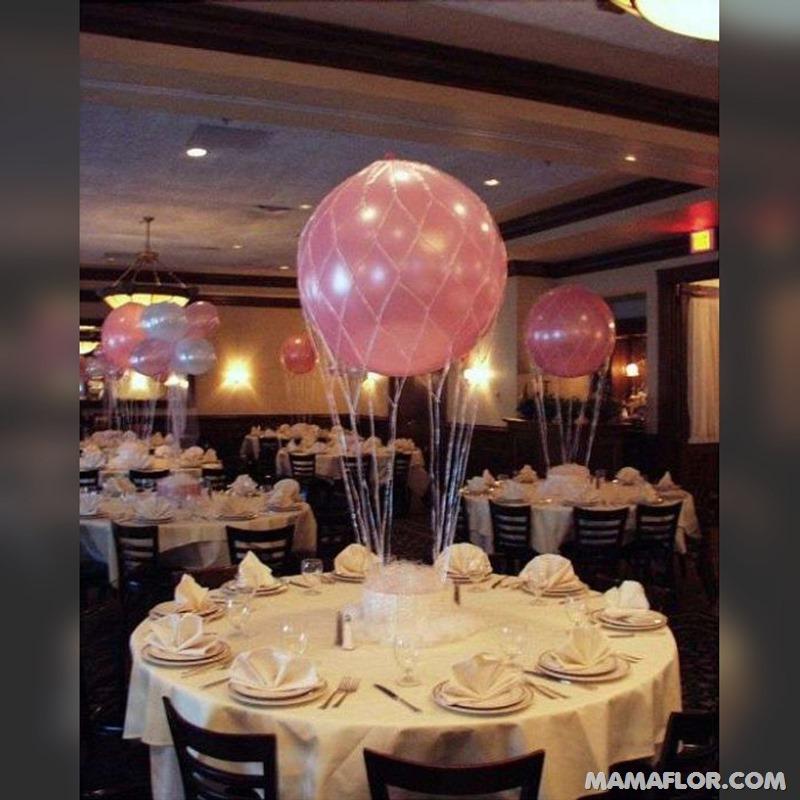 Centros-de-mesa-para-Boda-con-globos-8