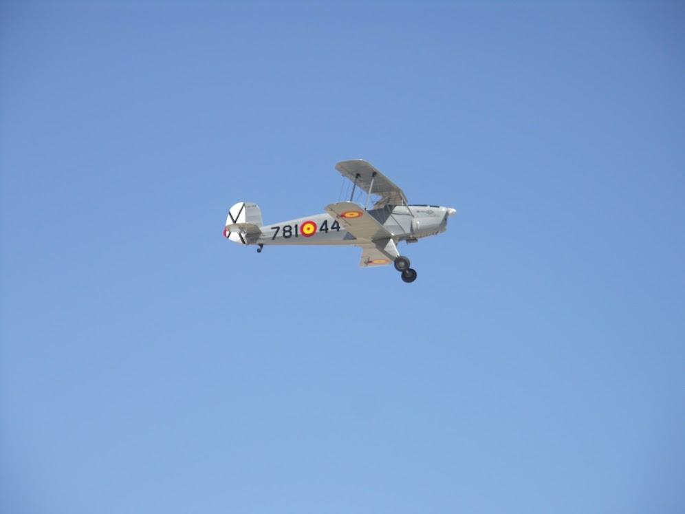 """Exhibición aerea de la Fundación """"Infante de Orleans"""". PICT0444"""