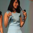 Shania (Shanju), Gracia, Ayana (Achan) JKT48 Xiaomi Redmi Note 5 Launching Jakarta 18-04-2018 009
