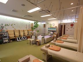 楠鍼灸整骨院 西宮浜院のイメージ写真