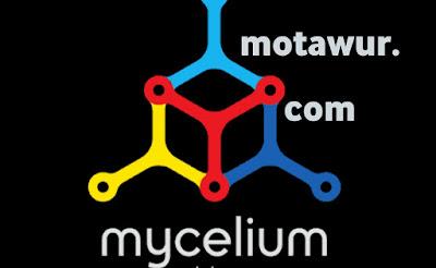 Mycelium - أفضل محفظة بيتكوين 2021