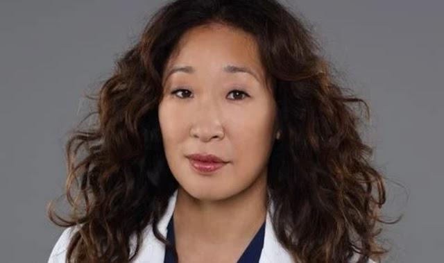 Sandra Oh nega chance de retorno em Nova temporada de Grey's Anatomy