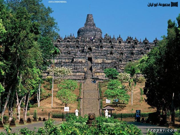 أندونيسيا بلد الجمال الخلاب  Indonesia_02