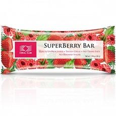 SuperBerryBar / Блокче Супер Ягода