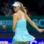 Maria Sharapova - 2015 WTA Finals -DSC_8203.jpg
