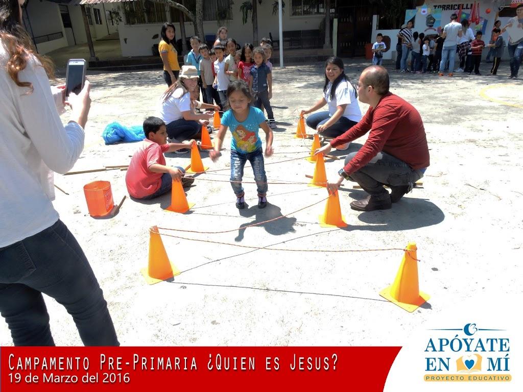 Campamento-Pre-Primaria-Quien-es-Jesus-28