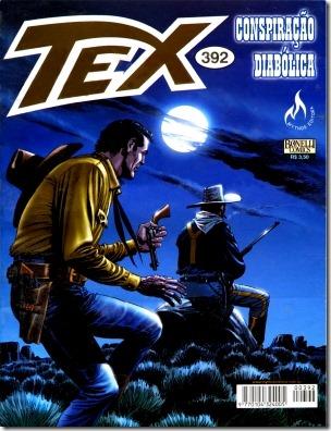 Tex - 392