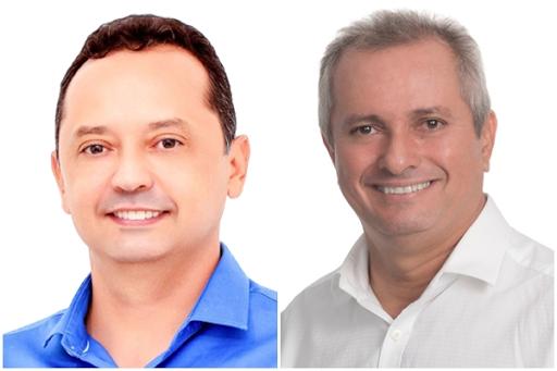Justiça Eleitoral homologa candidaturas de Éden Duarte e Elias Freire