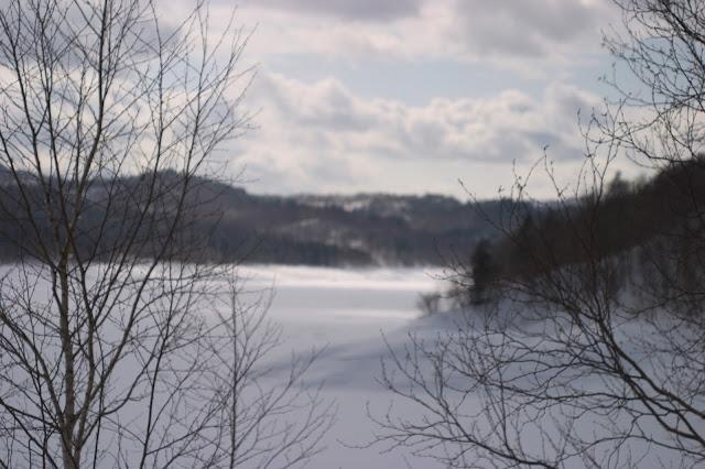 三笠 桂沢湖