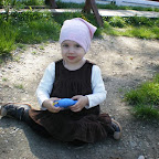 Berzantu Alina