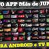 BAIXAR NOVO APP de CANAIS de TV para celulares ANDROID • Funciona na sua TV BOX