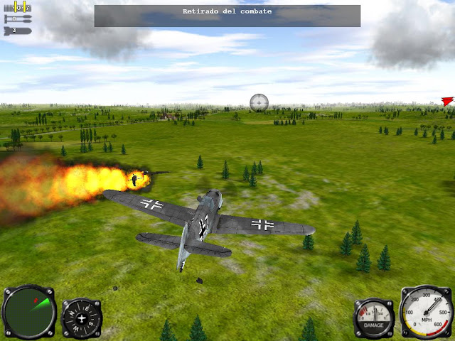 Air Conflicts Air Battles of World War 2 [Español] [Full CD] [MU SS]