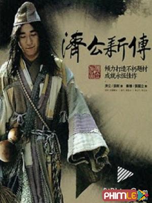 Phim Tế Công Tái Xuất - New Legend Of Ji Gong (2006)